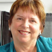Wendy Hall